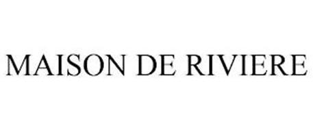MAISON DE RIVIERE