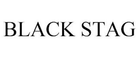 BLACK STAG