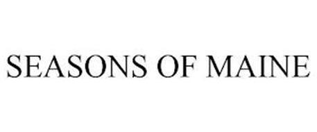 SEASONS OF MAINE