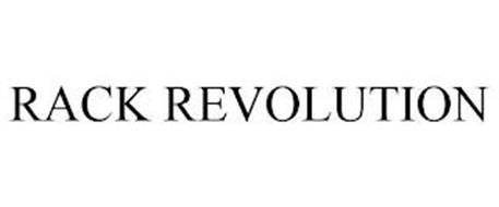 RACK REVOLUTION