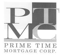 PTMC PRIME TIME MORTGAGE CORP