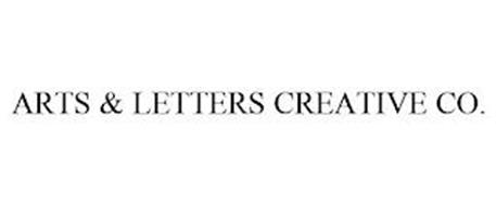 ARTS & LETTERS CREATIVE CO.