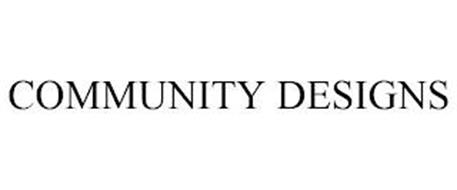COMMUNITY DESIGNS