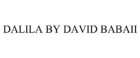 DALILA BY DAVID BABAII