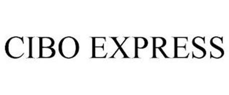 CIBO EXPRESS