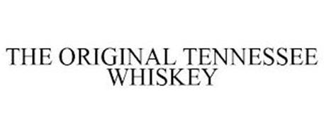 THE ORIGINAL TENNESSEE WHISKEY