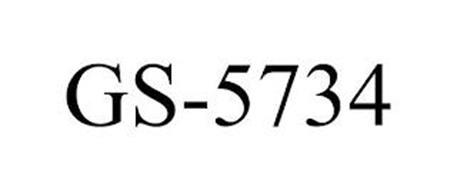 GS-5734
