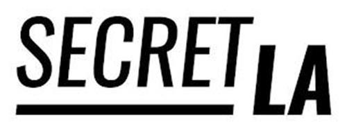 SECRET LA