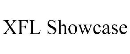 XFL SHOWCASE