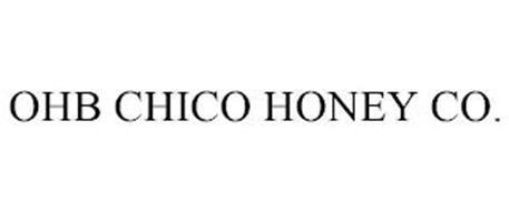 OHB CHICO HONEY CO.