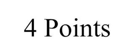 4 POINTS