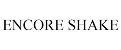 ENCORE SHAKE