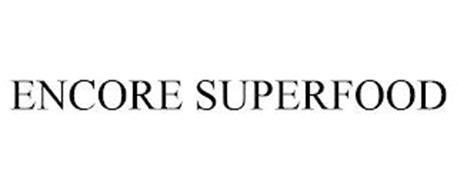 ENCORE SUPERFOOD