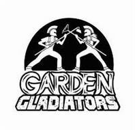 GARDEN GLADIATORS