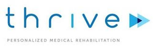 THRIVE PERSONALIZED MEDICAL REHABILITATION