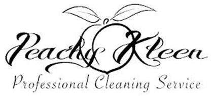 PEACHY KLEEN PROFESSIONAL CLEANING SERVICE