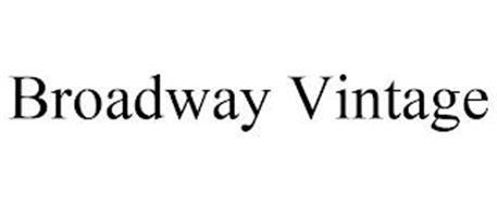 BROADWAY VINTAGE