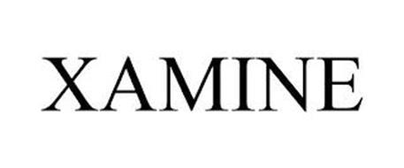 XAMINE