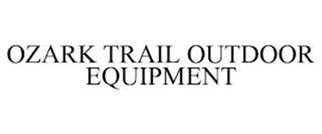 OZARK TRAIL OUTDOOR EQUIPMENT