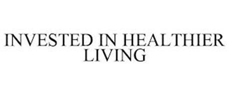 INVESTED IN HEALTHIER LIVING