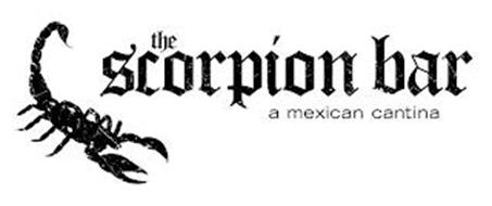 THE SCORPION BAR A MEXICAN CANTINA