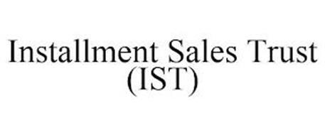 INSTALLMENT SALES TRUST (IST)