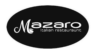 MAZARO ITALIAN RESTAURANT