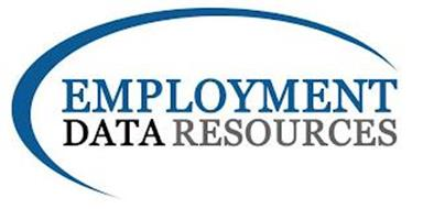 EMPLOYMENT DATA RESOURCES
