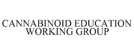 CANNABINOID EDUCATION WORKING GROUP
