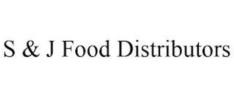 S & J FOOD DISTRIBUTORS