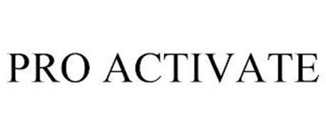 PRO ACTIVATE