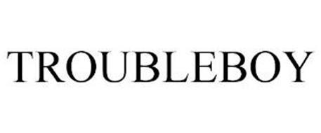 TROUBLEBOY