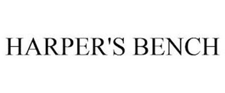 HARPER'S BENCH