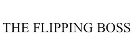 THE FLIPPING BOSS