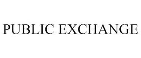 PUBLIC EXCHANGE