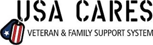 USA CARES VETERAN & FAMILY SUPPORT SYSTEM