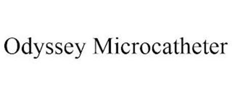 ODYSSEY MICROCATHETER