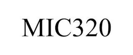 MIC320