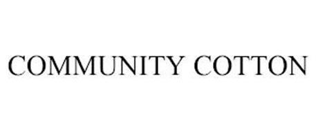 COMMUNITY COTTON