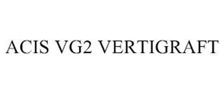ACIS VG2 VERTIGRAFT