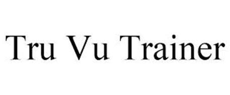TRU VU TRAINER