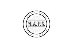 CERTIFIED M.A.P.S. NAVIGATOR