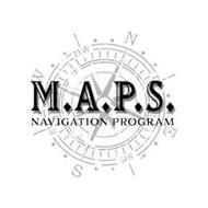 M.A.P.S. NAVIGATION PROGRAM