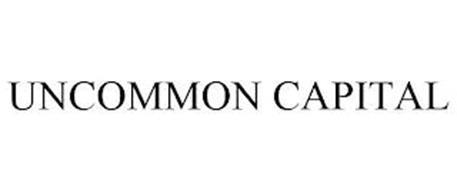 UNCOMMON CAPITAL