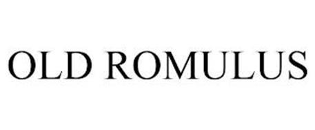 OLD ROMULUS