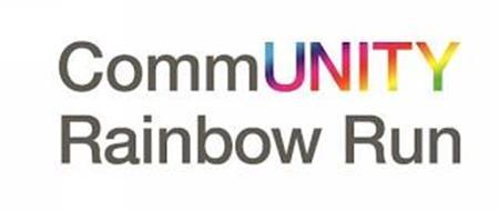 COMMUNITY RAINBOW RUN