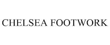 CHELSEA FOOTWORK