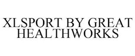 XLSPORT BY GREAT HEALTHWORKS