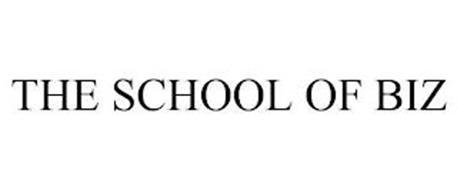 THE SCHOOL OF BIZ