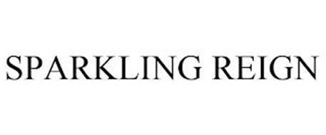 SPARKLING REIGN